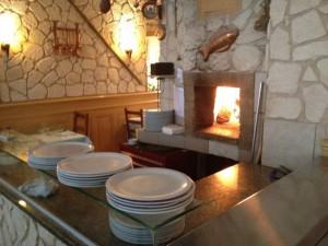 La Printaniere Pizzeria Restaurant Geneve Plainpalais